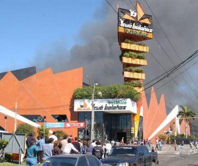 El recuerdo a 16 años de la tragedia Ycuá Bolaños