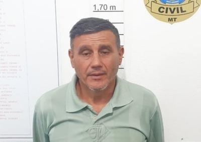 Remiten documentos para formalizar extradición de supuesto asesino de periodista