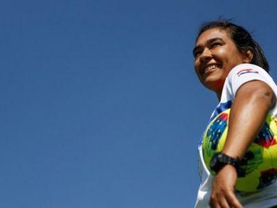 A sus 43 años, Cuevas quiere la Libertadores