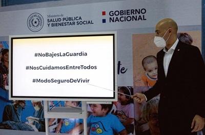 Emiten decreto que establece una serie de medidas en Alto Paraná
