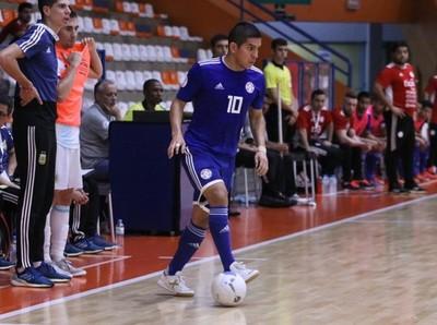 """El """"10"""" de la Albirroja es nuevo jugador de ElPozo Murcia"""
