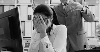 Casos de acoso laboral a mujeres han aumentado en los últimos meses