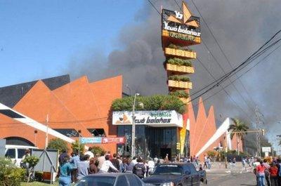 Recuerdos de la tragedia de Ycuá Bolaños