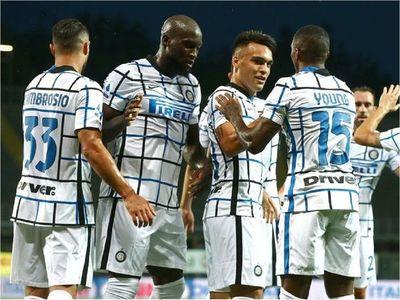 Inter consigue segunda plaza en la última jornada