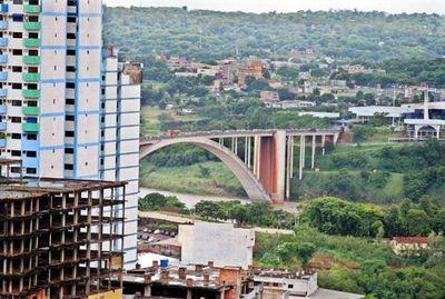 Medidas especiales en Ciudad del Este, motor comercial paraguayo, por COVID