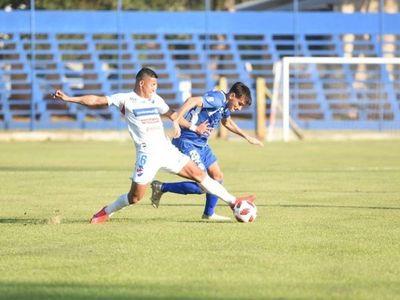 Sergio Orteman debuta con empate en Sol de América