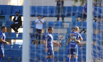 HOY / Orteman debuta con empate y Nacional suma dos de nueve en tres juegos