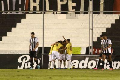 Gran victoria de Guaraní para ponerse en discusión del Apertura