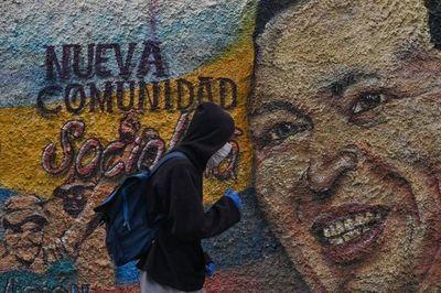 Venezuela supera los 19.000 casos de COVID-19