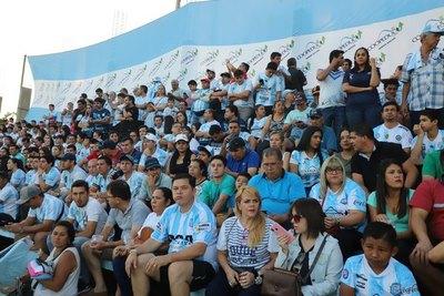 Guireña FC se prepara con todo para recibir al Decano