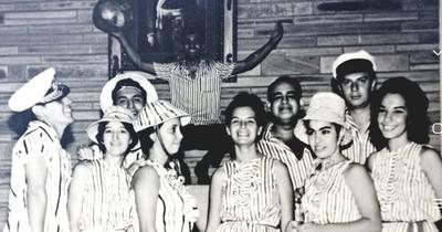 El Charming Club del viejo barrio Vista Alegre