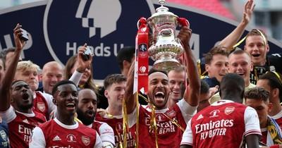 Arsenal salva la temporada