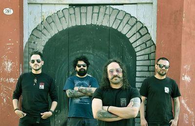 Salamandra y sus 20 años de rock pynandi