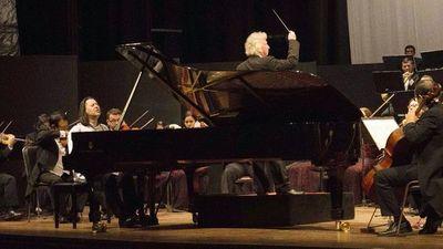 La OSCA recordará concierto ofrecido con Pierre Blanchard