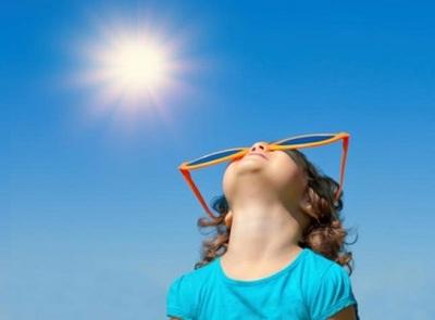 Meteorología anuncia soleado inicio de semana