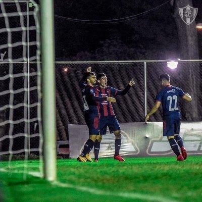 Cerro buscará ratificar su buen momento ante San Lorenzo