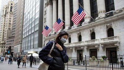COVID-19: EE.UU. alcanza los 4,61 millones de contagiados