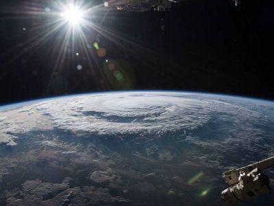 Enfriamiento súbito de la Tierra pudo deberse al vulcanismo
