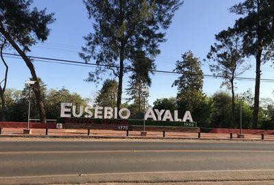 Extremarán cuidados en Eusebio Ayala tras caso de Covid sin nexo