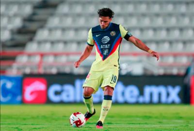 Bruno Valdez: capitán, goleador y cerca de alcanzar un histórico récord