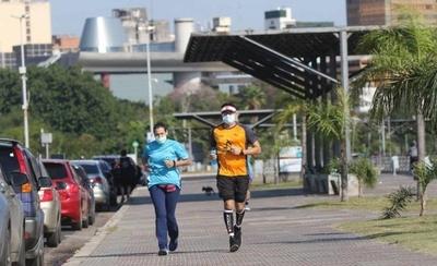 HOY / En España destacan a Paraguay por cómo enfrenta la pandemia