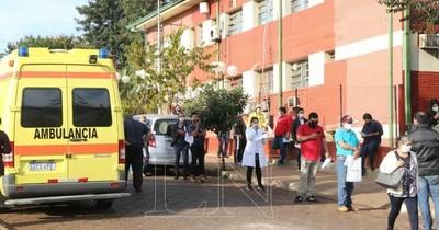 """Alto Paraná: """"Hay más muertos por COVID-19 de lo que reporta el Ministerio de Salud"""""""