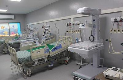 Salud sumará 14 camas de terapia intensiva en Alto Paraná