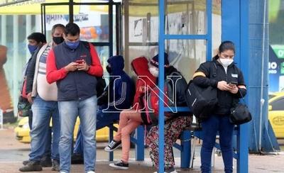 HOY / Encuesta muestra cuáles son los temores de los paraguayos durante la pandemia