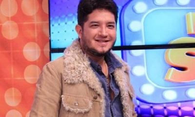 Junior Rodríguez prueba un nuevo cambio de imagen