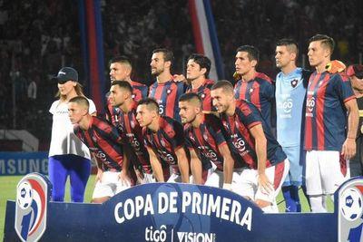 Cerro Porteño recibirá este domingo al Sportivo San Lorenzo en la Nueva Olla