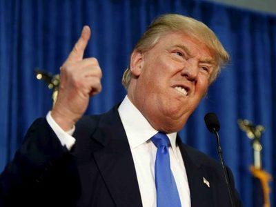 Trump amenaza a Tik Tok con prohibir su uso en EE.UU.