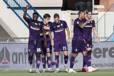 Fiorentina cierra la temporada con victoria