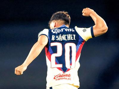 Valdez y Sánchez convierten en goleada del América