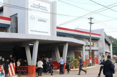 Ya son 18 los casos positivos de Covid-19 en el penal de Tacumbú