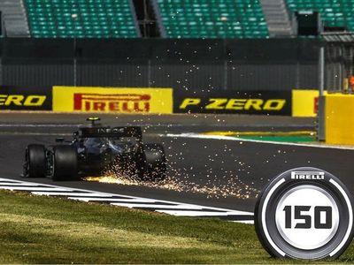 Hamilton gana por séptima vez en Silverstone
