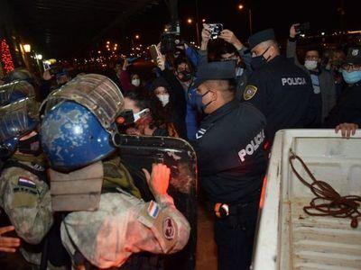 Fiscalía solicitará informe a unidad que allanó Comuna de Encarnación