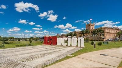 Ranking internacional: Paraguay, uno de los dos países de Latinoamérica para forjar nuevo destino tras la pandemia