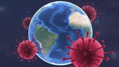 HOY / Suman 17,6 millones de casos de COVID-19 en el mundo, según la OMS