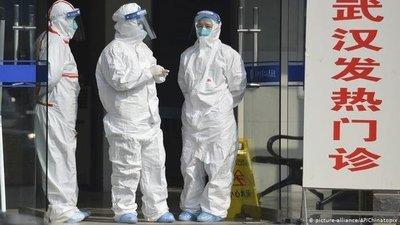 Científico afirma que China ocultó los primeros casos del covid-19