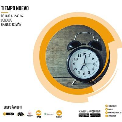 Tiempo Nuevo con Braulio Román