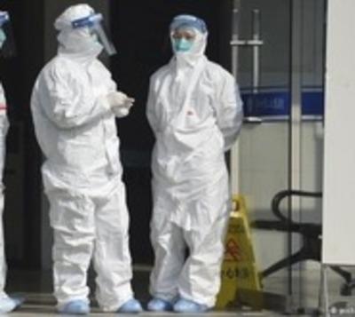 Científico denuncia a China por informar tarde sobre el covid-19