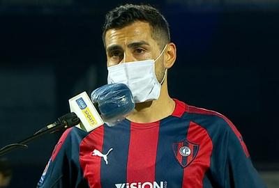 "Federico Carrizo: ""Nos hemos acercado, pero falta muchísimo"""
