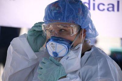 Reportan otros 159 infectados de coronavirus