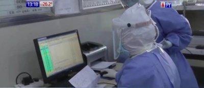Covid-19: Reportan 60 casos sin nexo y 180 recuperados