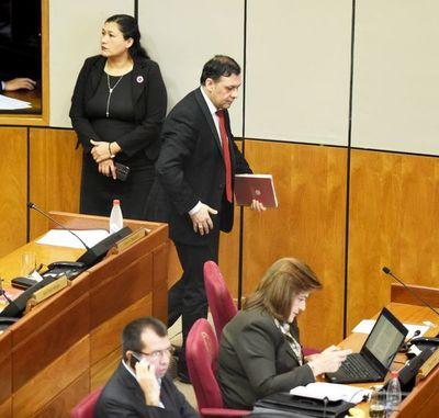 """Bogado no cumple con la condena impuesta por el caso """"niñera de oro"""""""