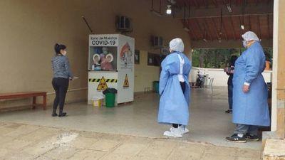 Muertes en Brasil por coronavirus llegan a 94.104, con 2,7 millones de casos