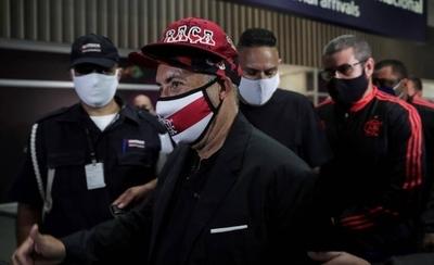 HOY / Un ex asistente de Guardiola toma las riendas del Flamengo