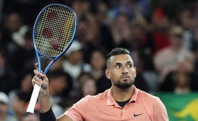 HOY / La esperanza australiana se baja del US Open por temor al COVID-19