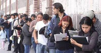 En Paraguay la desocupación afecta más a los jóvenes