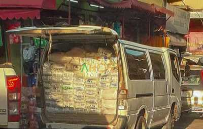 Piden CÁRCEL para aduaneros que LUCRAN con el CONTRABANDO de azúcar